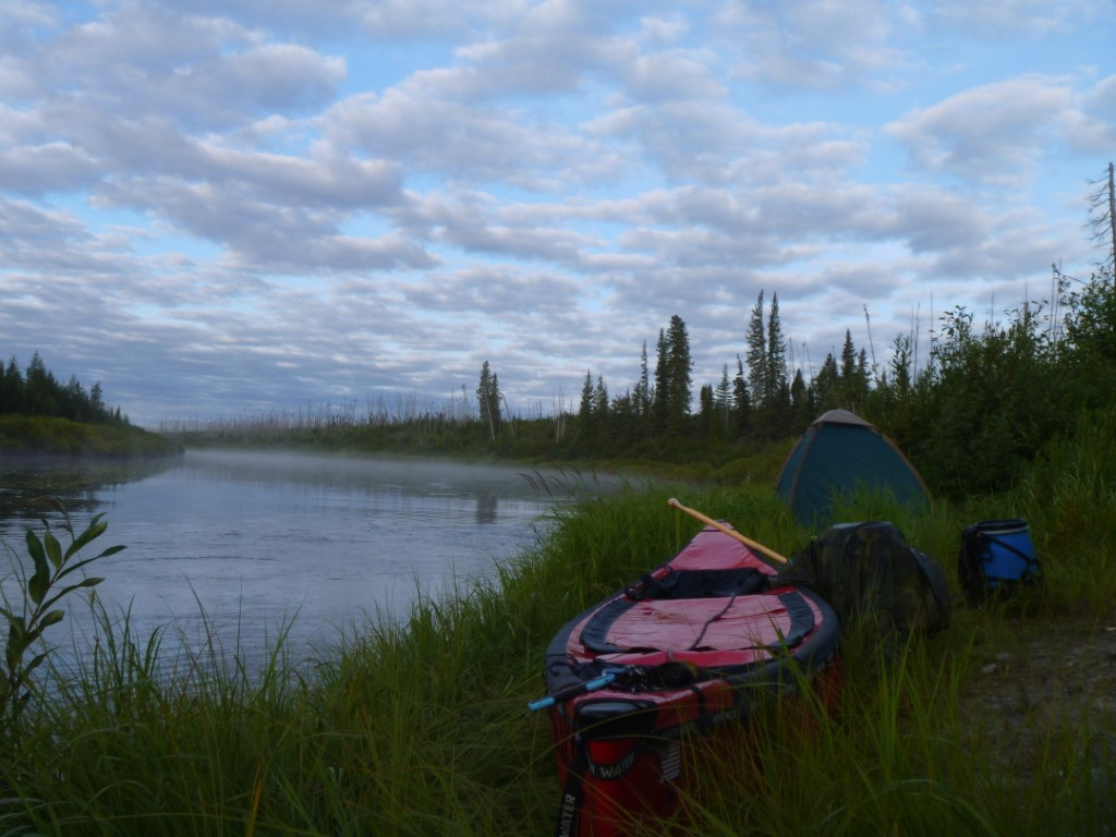 canoeing, serene, peaceful, camping, rivers